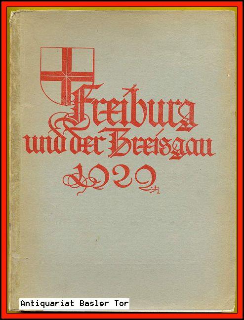 Freiburg Und Der Von Hermann Zvab