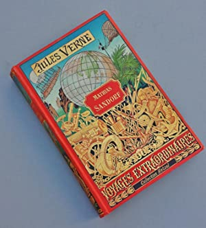 Mathias Sandorf: Jules Verne