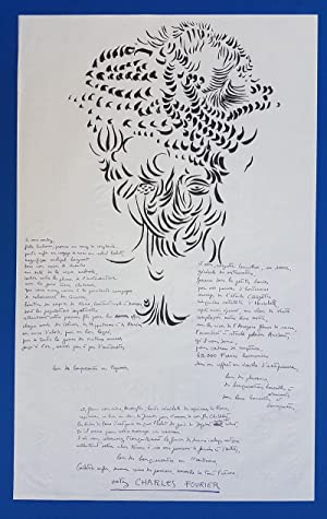 Votez Charles Fourier.: Hérold Jacques - Michel Butor