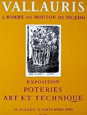 L'Homme au Mouton: Picasso Pablo