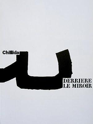 Derriere le miroir by chillida abebooks for Maeght derriere le miroir