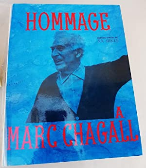 Hommage à Marc Chagall: Chagall Marc