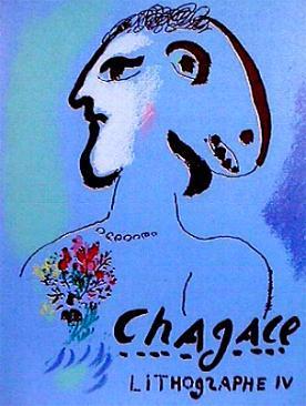 Chagall lithographe IV: CHAGALL - CHARLES
