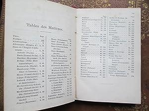 Annuaire Diplomatique et Consulaire Des Etats Des Deux Mondes. Supplement a l'Almanach De ...