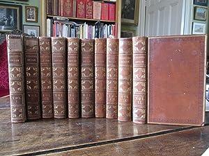 The Calcutta Review. Vols 1-9 & Vol: Kaye, Sir William
