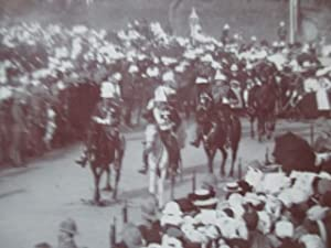 Lord Minto, Viceroy of India and the Proclamation of King George V, Simla 1910