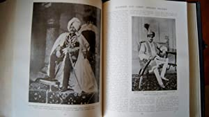 THE BOMBAY PRESIDENCY THE UNITED PROVINCES THE PUNJAB, Etc. Their History, People, Commerce, and ...