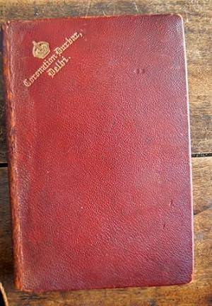 CORONATION DURBAR, DELHI 1903. Programme and Diary