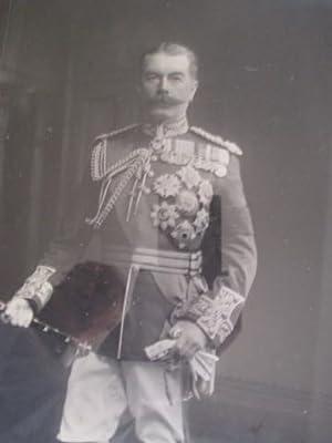 Field Marshal Viscount Kitchener of Khartoum. A