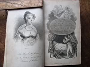 Memoirs of Her Late Royal Highness Charlotte