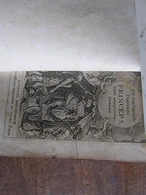 PRINCEPS, Ex Sylvestri Telli Fulginatis Traductione Diligenter Emendatus, Adjecta Sunt Ejusdem ...