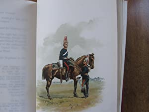 Historical Record of the Shropshire Yeomanry Cavalry, from Its Formation in 1795, Up to the Year ...