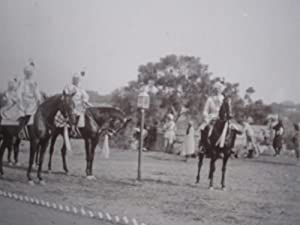 CADET CORPS. Imperial Cadet Corps on the March, [Delhi Coronation Durbar 1903: Dayal, Raja Lala ...