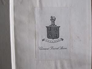 Peaks and Plains of Central Asia: Schomberg, Colonel R C F