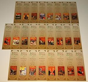 Just William Bookmarks (Wallace & Scott Classic Books Bookmarks): Wallace & Scott Books / ...