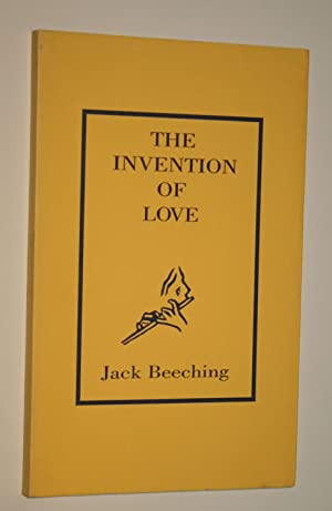 The Invention of Love (Signed First Edition)