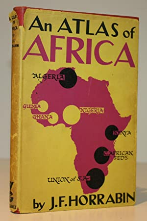 An Atlas of Africa (Signed First Edition)