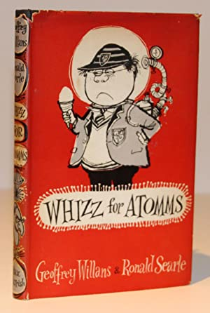 Whizz for Atomms: A Guide to Survival in the 20th Century for Felow Pupils, Their Doting Maters, ...