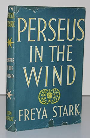 Perseus in the Wind (First Edition)