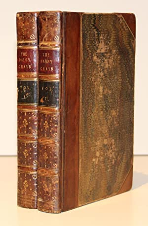 The Daisy Chain; or, Aspirations. A Family Chronicle (First Edition in 2 Vols)