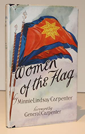 Women of the Flag (First Edition)
