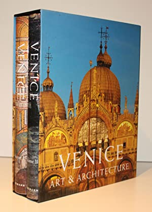Venice: Art and Architecture (two volumes in: Giandomenico Romanelli (Ed.)