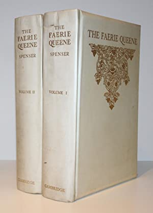 The Faerie Queene: Vols I and II (Limited Edition)