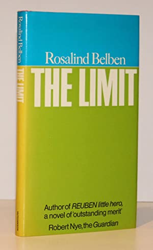 The Limit (Signed First Edition)