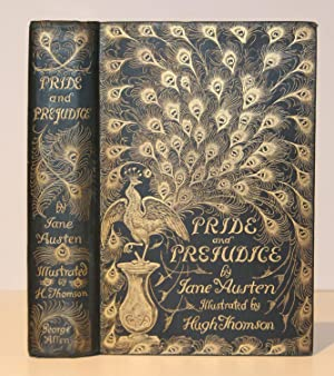 Pride and Prejudice (First Peacock Edition): Austen, Jane