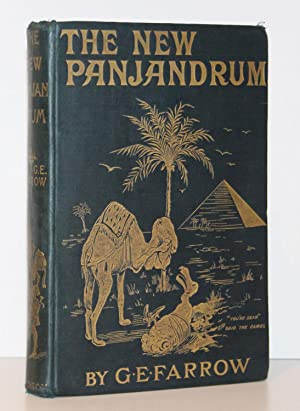 The New Panjandrum [First Edition]