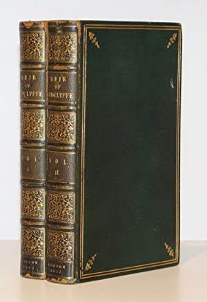 The Heir of Redclyffe (First Edition Complete in Two Volumes)