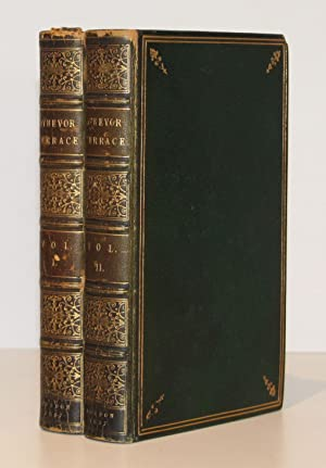 Dynevor Terrace: Or, The Clue of Life (First Edition Complete in Two Volumes)