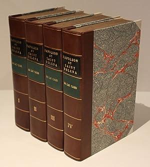 Memorial De Sainte Hélène. Journal of the: Las Cases, The