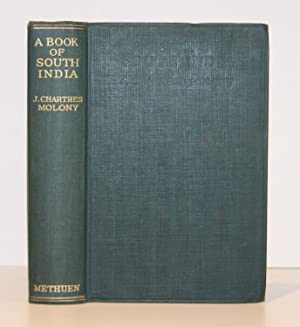 A Book of South India (First Edition)