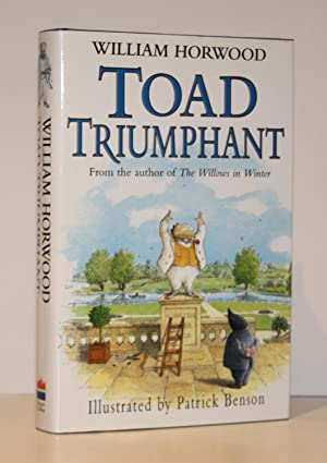 Toad Triumphant (Signed First Edition)