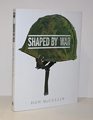 Shaped by War (Signed First Edition)
