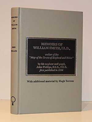 Memoirs of William Smith, LL.D,, author of the