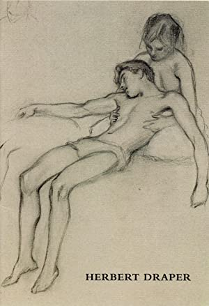 A Third and Final Catalogue of Drawings By Herbert Draper (1864 - 1920): Autumn 2003