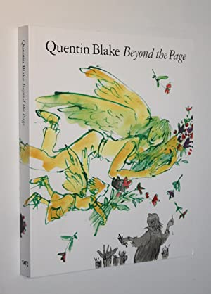 Beyond the Page (Signed by Quentin Blake)