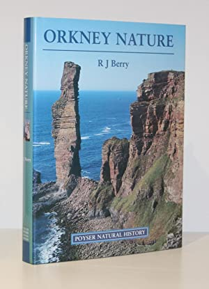 Orkney Nature (Poyser Natural History Series): Berry, R. J.