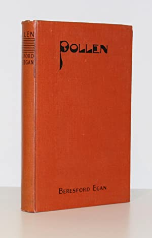 Pollen: A Novel in Black and White