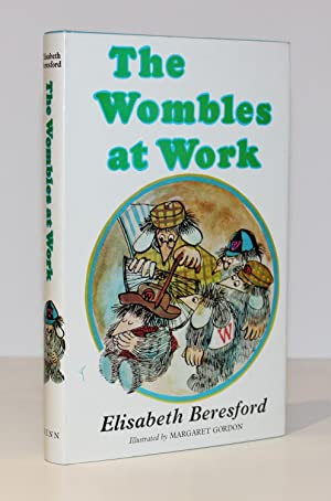 The Wombles at Work (First Edition)