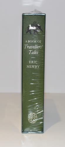 A Book of Traveller's Tales (As New in Publisher's Shrinkwrap)