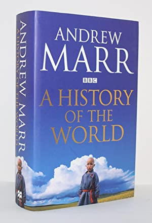 A History of the World (Signed First Edition)
