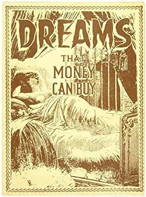 Dreams That Money Can Buy: RICHTER (Hans)