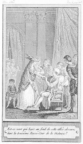 LE CABINET DES FÉES, ou Collection Choisie des Contes des Fées, at Autres Contes ...