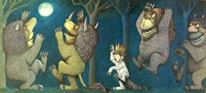 Where The Wild Things Are. Complete Set: SENDAK (Maurice)