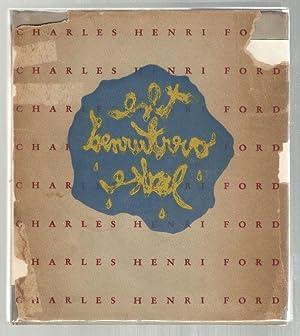 Overturned Lake: Ford, Charles Henri