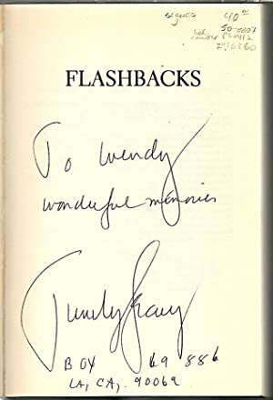 Flashbacks; A Personal and Cultural History of: Leary, Timothy