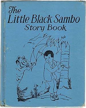 Little Black Sambo Story Book: Bannerman, Helen &